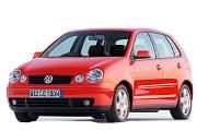 Polo 3 (2001-2005)