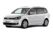 Volkswagen Touran 2 (2015-)