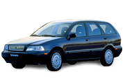 V70 1 (1996-2000)