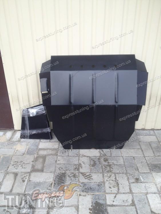 купить защита двигателя фольксваген транспортер т4