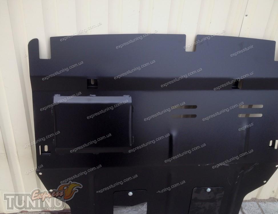 Защита картера двигателя на фольксваген транспортер т5 транспортер z образный