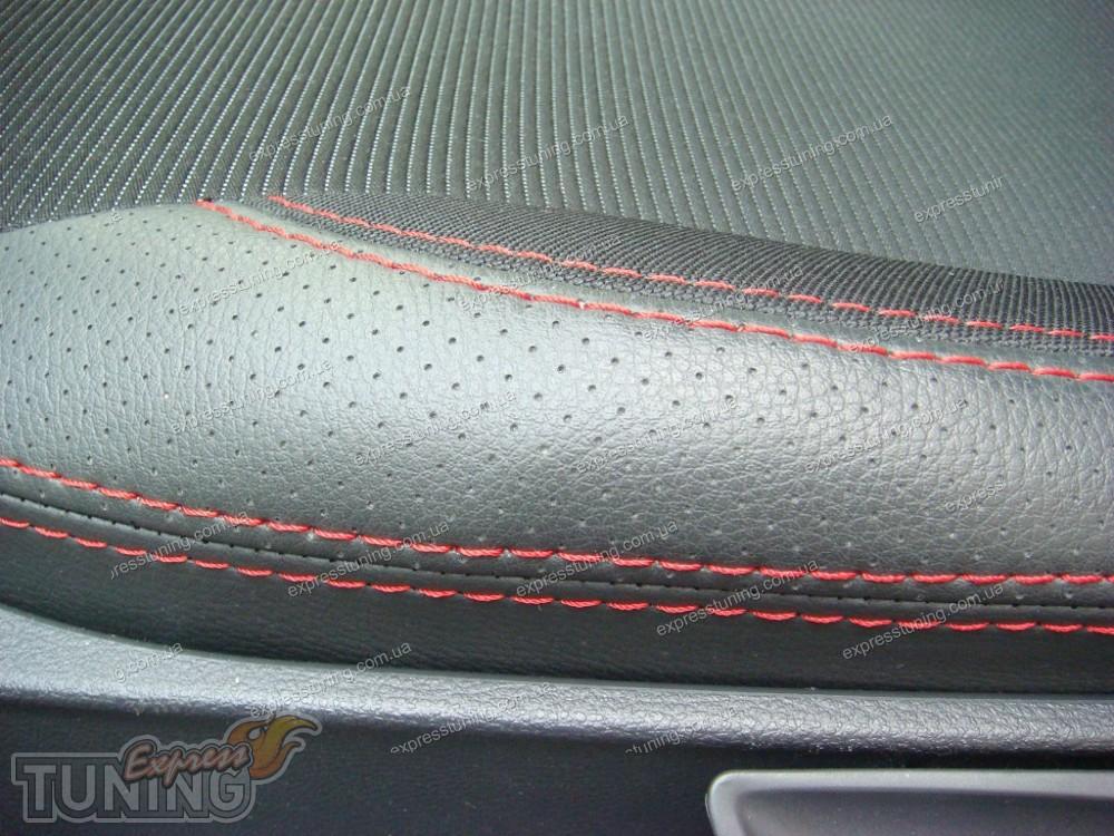 чехлы на автомобильные сидения фото поло