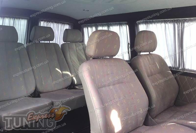 Салон фольксваген транспортер т4 купить характеристика работника конвейера