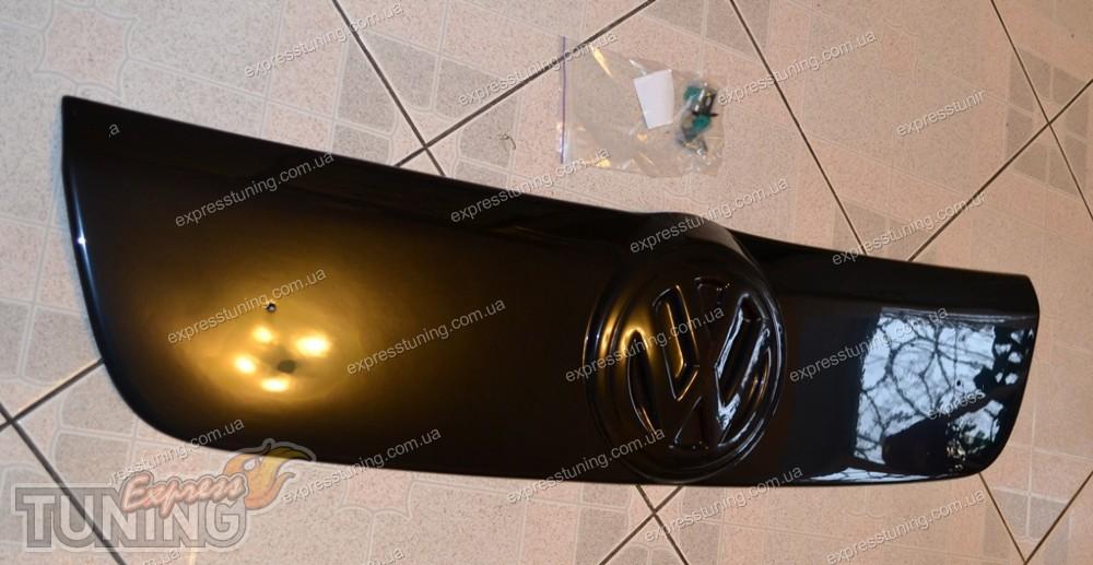 заглушка решетки радиатора транспортер