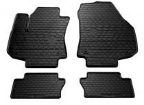 Резиновые коврики Opel Zafira B комплект 4шт