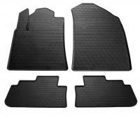 Stingray Резиновые коврики Пежо 407 полный комплект