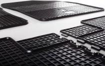 Модельные коврики в салон Toyota Auris 1 (фото ЭкспрессТюнинг)