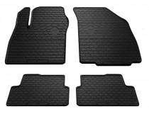Резиновые коврики Ravon R4 комплект 4шт