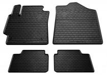 Stingray Резиновые коврики Тойота Камри 40 (коврики в салон Toyota Camry 40)