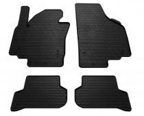 Резиновые коврики Seat Altea XL полный комплект