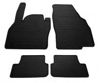 Резиновые коврики Seat Arona комплект 4шт