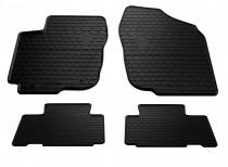 Автомобильные коврики Toyota Rav4 (коврики в салон Тойота Рав 4 поколения)