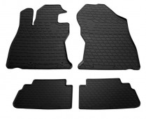 Резиновые коврики Субару Форестер 5 SK комплект премиум