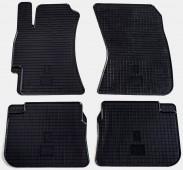 Резиновые коврики Subaru Impreza 3 в оригинальном дизайне