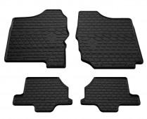 Резиновые коврики Suzuki Jimny JB комплект 4шт