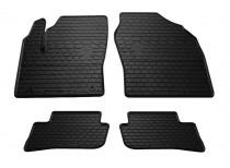 Резиновые коврики Toyota C-HR полный комплект