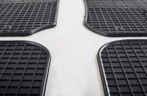 Комплект ковриков салона Volkswagen Golf 4 (купить резиновые ков