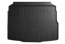 Черный багажный коврик Volkswagen Passat B8