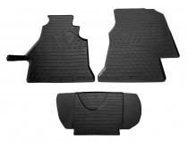 Резиновые коврики Фольксваген Лт 35 (коврики в салон Volkswagen LT 35)