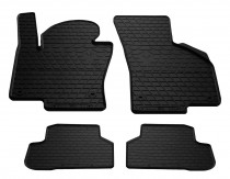 Резиновые коврики Фольксваген Пассат Б6 (коврики в салон Volkswagen Passat B6)