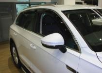 Дефлекторы окон Volkswagen Touareg 3 поколения