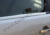 Omsa Line Хромированные молдинги стекол Форд Мондео 3