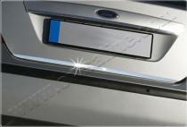 Хромированная кромка багажника Форд Мондео 3