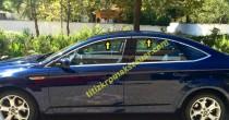 Верхняя окантовка стекол Форд Мондео 4