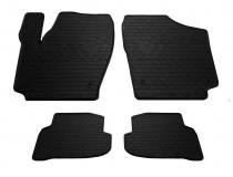 Резиновые коврики Фольксваген Поло 5 седан (коврики Volkswagen Polo 5)