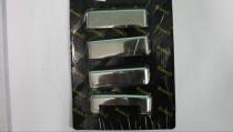 Хром накладки на ручки Форд Транзит 4