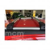 Поперечный багажник на встроенные рейлинги для Bmw X5 F15