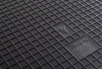 Купить оригинальные резиновые коврики на Фольксваген Транспортер