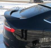 Тюнинг реснички на задние фары Форд Мондео 4 купить Киев