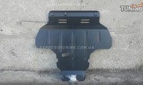 Защита двигателя Субару Форестер 3 V2.0л