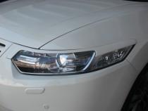 Реснички Honda Accord 8 (декоративные накладки Аккорд 8 рестайлинг)