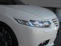 Тюнинг реснички для фар Хонда Аккорд 8