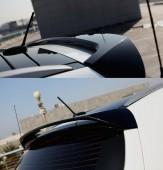Купить спойлер на Kia Sportage 3 (ExpressTuning)