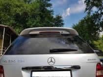 Купить оригинальный спойлер Mercedes ML164