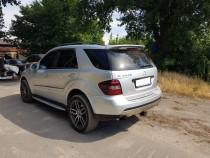 Антикрыло Mercedes ML164