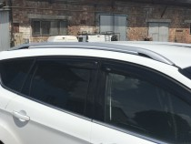 OEM рейлинги Ford Kuga 2 поколения