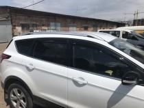 Установка рейлингов на крышу Ford Kuga 2 оригинал