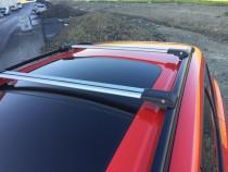 Перемычки на крышу Ford KUga 2 поколения