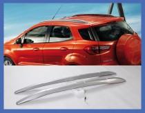 Оригинальные рейлинги для Ford Ecosport