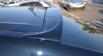 Спойлер на стекло Mazda 3 Bk sport с просветом (спойлер на заднее стекло Мазда 3 Bk спорт)