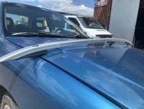 Рейлинги Honda CR-V 5 OEM дизайн