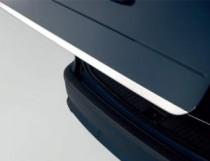 Хромированная кромка багажника Киа Спортейдж 2