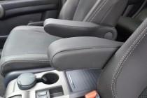 Чехлы Хонда СРВ 4 (авточехлы на сиденья Honda CR-V 4)