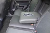 Чехлы Хонда CR-V Нью (купить авточехлы на сиденья Honda CR-V new