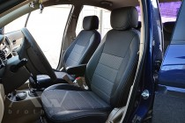 Чехлы Киа Рио 2 седан (авточехлы на сиденья Kia Rio 2 sedan)