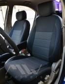 заказать Чехлы Kia Rio 2 sedan